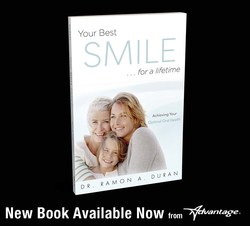 New National Book Release from Dental Expert Dr. Ramon Duran