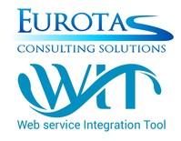 WIT by Eurotas. Please visit us at use-wit.com (PRNewsfoto/Eurotas)