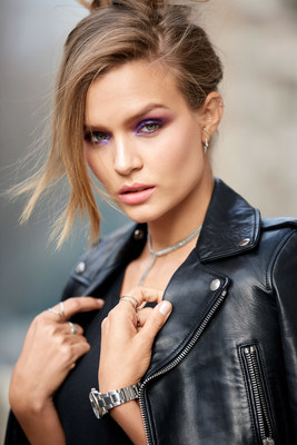 Maybelline New York Announces Josephine Skriver As Global Spokesmodel