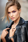 Maybelline New York anuncia a Josephine Skriver como modelo vocera global