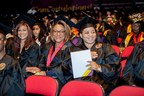 Ashford University's Spring Commencement Ceremony Scheduled for May 6