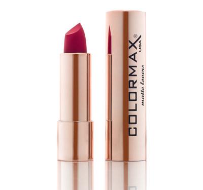 Colormax Lipstick
