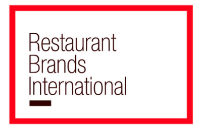 Restaurant Brands International (CNW Group/Restaurant Brands International Inc.)