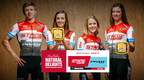 Natural Delights™ Medjool Dates Partners With Pro UCI MTB Team As Official Fruit For 2018 Season