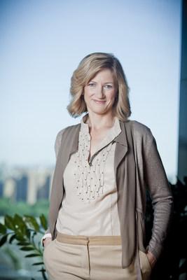 Katherine Grass, Thayer Ventures