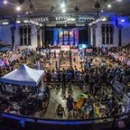 Asbury Park Games Chooses SweatWorks' Conquest Events for the Second Straight Year!