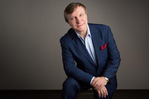 Dr. Rod J. Rohrich, Dallas Plastic Surgery Institute