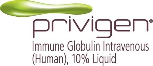 Privigen Immune Globulin Intravenous (Human), 10% Liquid