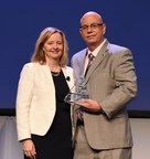 Institute of Internal Audit names Raytheon's Larry Harrington to American Hall of Distinguished Audit Practitioners