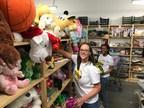 Ashford University Hosts First Phoenix Heroes Day with Treasures 4 Teachers