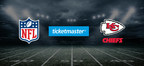 Kansas City Chiefs And Ticketmaster Extend Partnership As The Team Transitions To Digital Ticketing For All Arrowhead Stadium Events