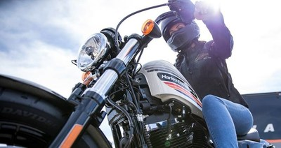 Global #FindYourFreedom Internship Offers College Students, Recent Grads Cash, Riding Lessons, and a Motorcycle to Hit the Road this Summer