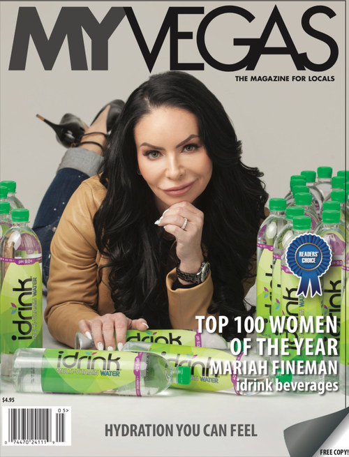 Mariah Fineman named as one of the Top 100 Women of Influence