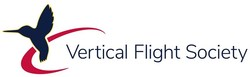 Vertical Flight Society logo
