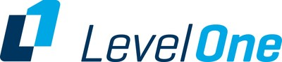 Level One Bancorp, Inc. is the holding company for Level One Bank, a full-service commercial and consumer bank headquartered in Michigan with assets of approximately $1.3 billion as of December 31, 2017. It operates twelve banking centers throughout Southeast Michigan and West Michigan. (PRNewsfoto/Level One Bancorp, Inc.)