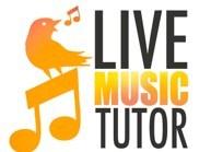 Live Music Tutor logo