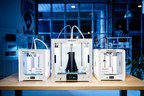 Ultimaker Raises Bar for Hassle-Free Professional 3D Printing With Ultimaker S5