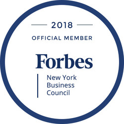 Jiffy Junk: Forbes New York Business Council