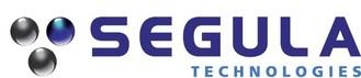 Segula Technologies Logo (PRNewsfoto/Segula Technologies)