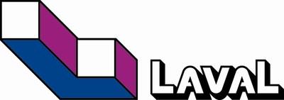 Logo : Ville de Laval (Groupe CNW/Ville de Laval)