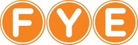 FYE Logo (PRNewsfoto/Trans World Entertainment Corp.)