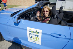Holiday Ford plans to have a wide variety of Ford models available for test drive at the event.