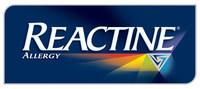 REACTINE® Canada (CNW Group/REACTINE® Canada)