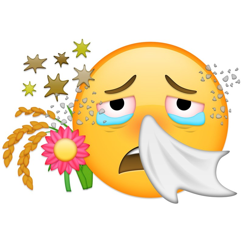 REACTINE® Canada petitioning for the creation of the first allergy emoji (CNW Group/REACTINE® Canada)