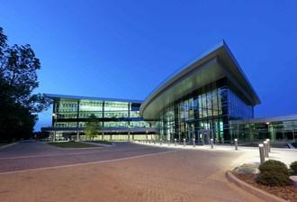 CenturyLink Technology Center of Excellence
