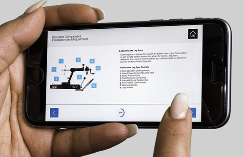 Mizuho OSI Introduces Suite of Educational Mobile Applications to Optimize Customer Use of Technology and Improve Ergonomics in the OR