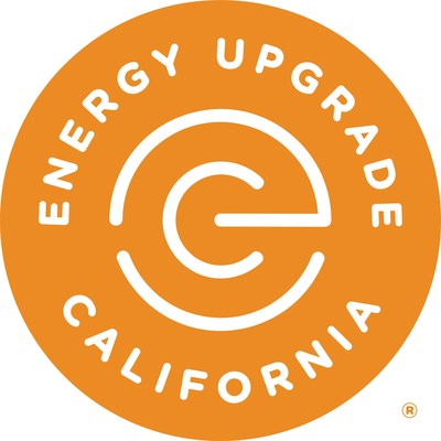 Energy Upgrade California logo
