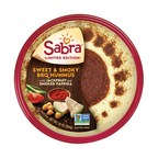 Sabra Launches a New Limited-Edition Flavor for Spring - Sweet & Smoky BBQ Hummus with Jackfruit and Smoked Paprika