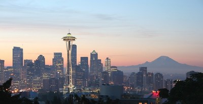 Seattle will host its annual GiveBIG day on May 9. For those 24 hours, local community foundations and Seattle residents can support local nonprofits through an online giving challenge. Wounded Warrior Project will be among the charities registered to participate.