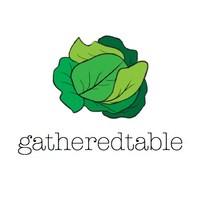 Gatheredtable provides subscribers with custom meal planning and grocery lists
