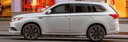 2018 Mitsubishi Outlander Plug-in Hybrid for sale at D&E Mitsubishi