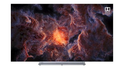 Toshiba Launches Dolby Vision Capable TVs