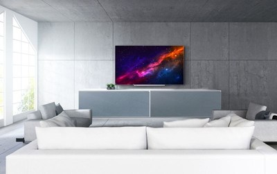 Toshiba Brings Home the Thrill of the Big Screen with New OLED TV Series