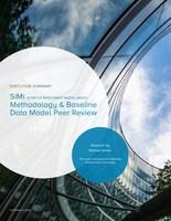 Northeastern - SiMi Methodology and Baseline Data Model: Peer Review Executive Summary