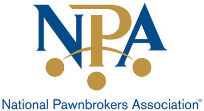 Pawnbrokers Alert Capitol Hill Lawmakers of the Effects of De-Risking on Consumers