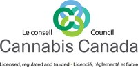 Logo: Cannabis Canada Council (CNW Group/Cannabis Canada Association)