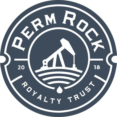 PermRock Royalty Trust logo (PRNewsfoto/PermRock Royalty Trust)