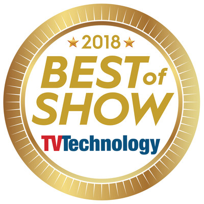 TV Technology Best of Show