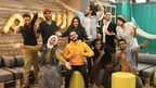 Sadeem, the Biggest Digital Series in the Arab World, Announces its Top 10 Finalists