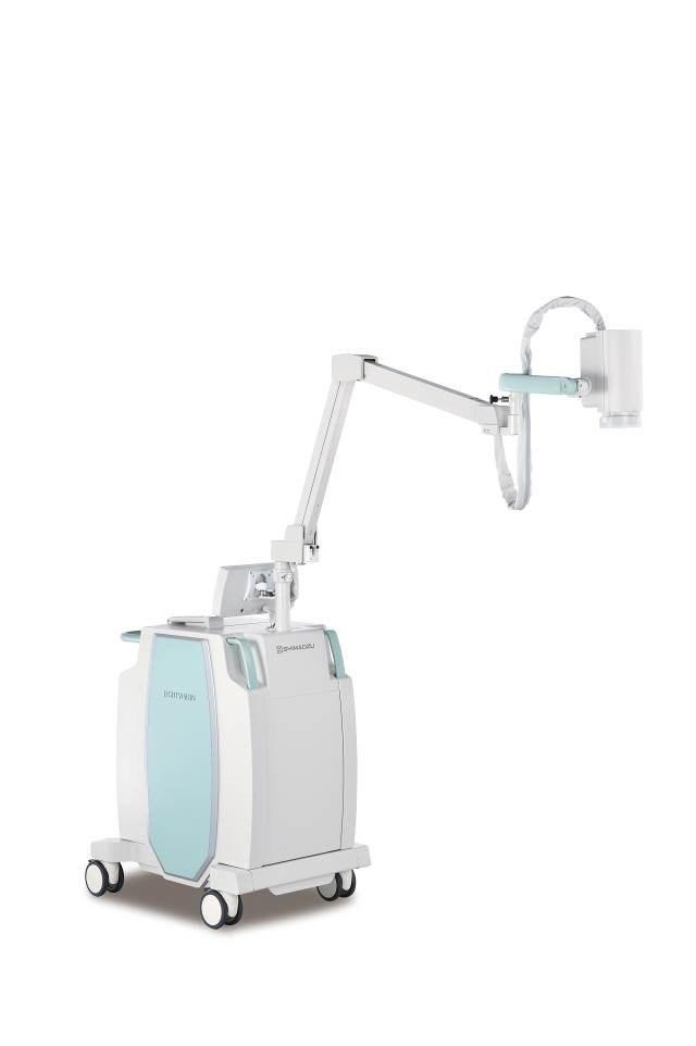 Shimadzu Corporation Releases New Lightvision Near