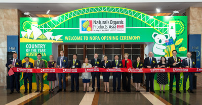 Natural & Organic Products Asia provides a platform for retailers and importers to discover the latest innovations and trends in natural and organic products