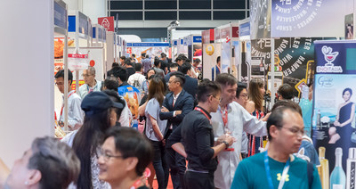 Restaurant & Bar Hong Kong 2017 welcomed over 19,000 visitors