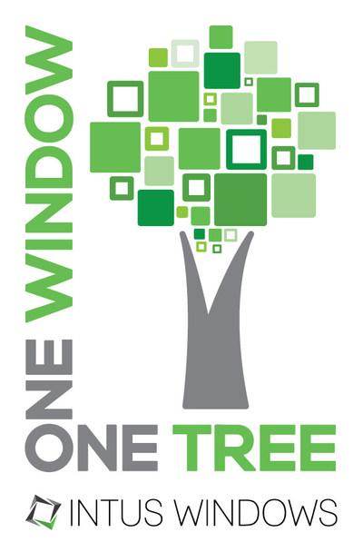 One Window, One Tree