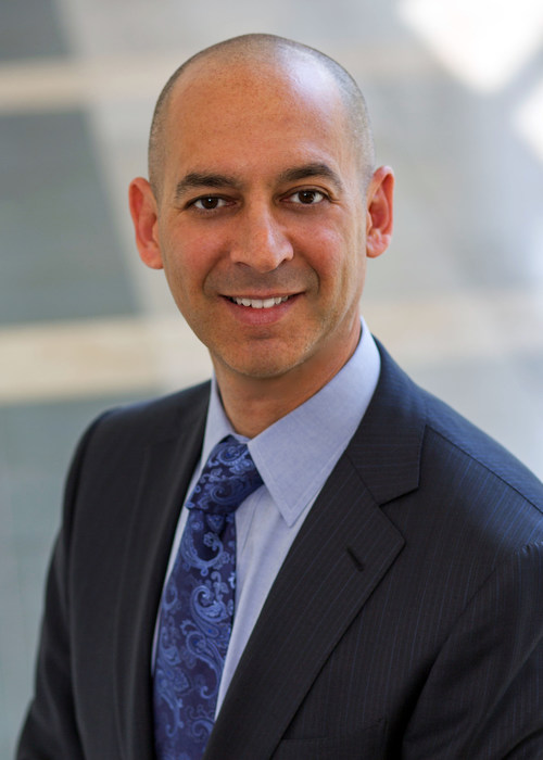 Dr. Michael Stiefel, Director, Capital Institute for Neurosciences at Capital Health