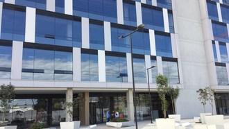 InterGlobe Technologies Establishes 1st Global Delivery Center in Bogota, Colombia; 15th Globally (PRNewsfoto/InterGlobe Technologies)