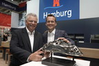 Innovations From Hamburg: Largest 3D-Printed Functional Component & World's Largest X-Ray at Hannover Messe